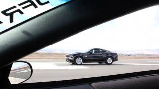 Who Will Win The 1/2 Mile? 1100 Hp Camaro Ss Vs 1000 Hp Mustang Gt