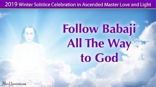 Babaji: A Teaching on Self-Fulfilment, Self-Actualisation, Self-Realization and Self-Mastery