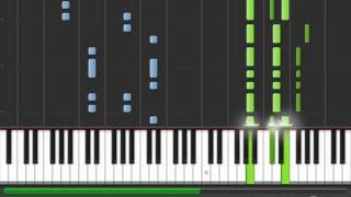 Linkin Park - Numb - Adrian Lee Version (piano tutorial)
