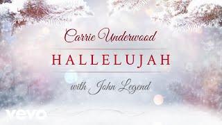 Best Alternative to Carrie Underwood & John Legend - Hallelujah