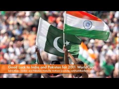 India and Pakistan National Anthem - Flute / Bansuri rendition by Sahil Khan | WWW.SAHILKHAN.COM