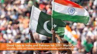 India and Pakistan National Anthem - Flute / Bansuri rendition by Sahil Khan | WWW.SAHILKHAN.COM