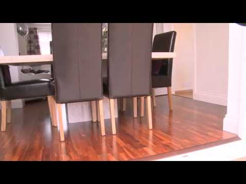 Residential Hardwood And Engineered Flooring Specialists