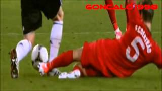 Fabio Coentrao  Monster ★★★★★ Vs Germany 720p HD