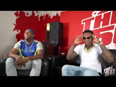 Moneybagg Yo on Federal 3X ;  Staying Clear of Yo Gotti & Young Dolph Beef ; NBA Youngboy Features