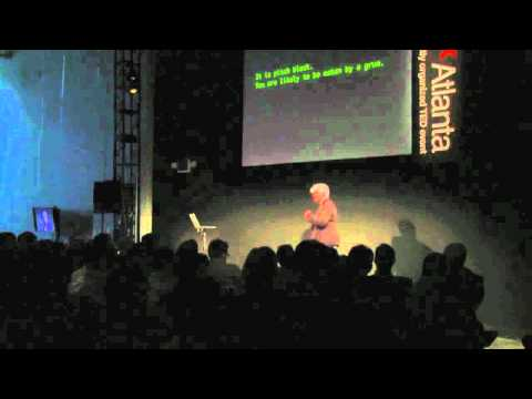 Literacy in a networked society: Rhonda Lowry at TEDxAtlanta