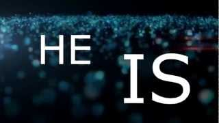 THE MASTERPIECE BAND - HE IS (William McDowell)