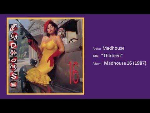 Madhouse - MADHOUSE 16 ((NINE-SIXTEEN))