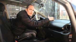 видео Kia Venga Клуб - Сравнение Opel Meriva и Kia Venga