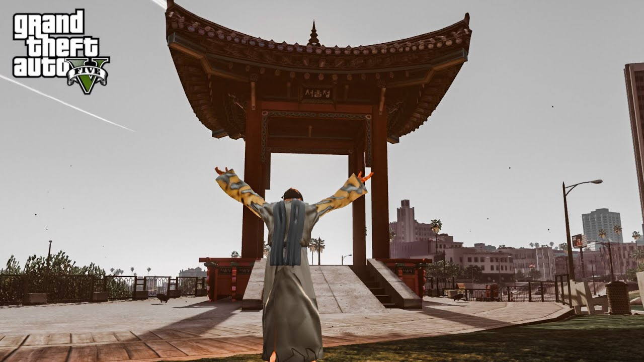 gta5 tamil playing as a GOD in GTA5   Jesus Christ   Tamil Gameplay  