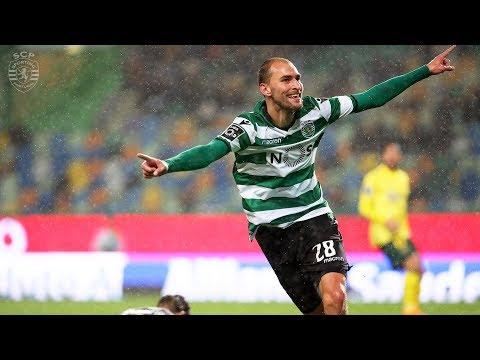 Belenenses 3:4 Sporting Lisboa