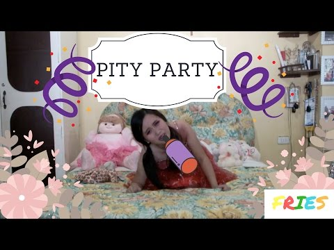 Melanie Martinez - Pity Party (Fan Made Music Video) | Esther