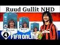 I Love FIFA | FO4 Review - Đánh Giá Ruud Gullit NHD - VỊ THẦN ĐÁI VÀO GAME | FIFA ONLINE 4 ✔