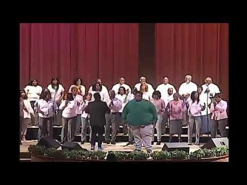 Eric Reed - Almighty God (Lula Collins Classic)