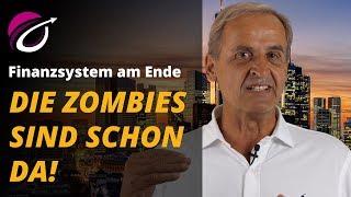 Darum fliegt uns das Finanzsystem bald um die Ohren! | Florian Homm #96