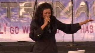 Juanita Bynum - I Will Wait For You, Jesus