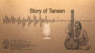 STORY OF TANSEN