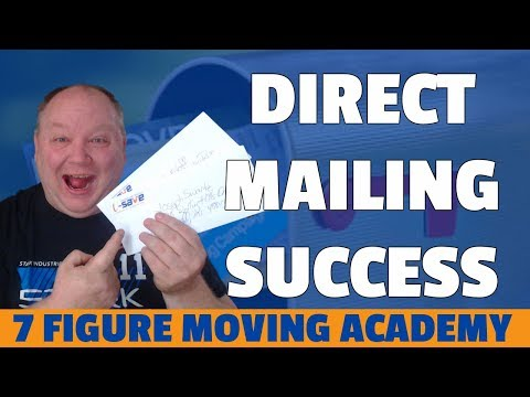 How To Send A Successful Direct Mailing That Gets Opened