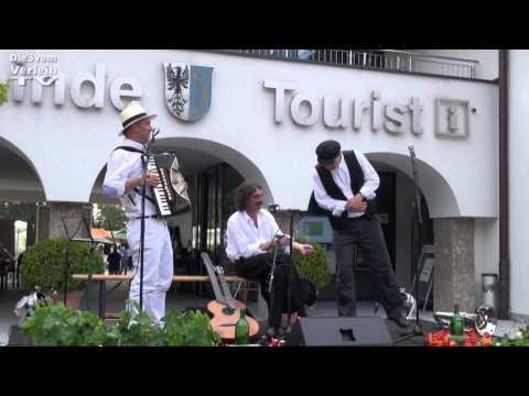 Wiener Lieder Festival 2015 Anif