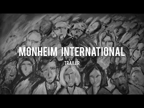 Monheim International - Trailer (2020) Produced By Asad Martini
