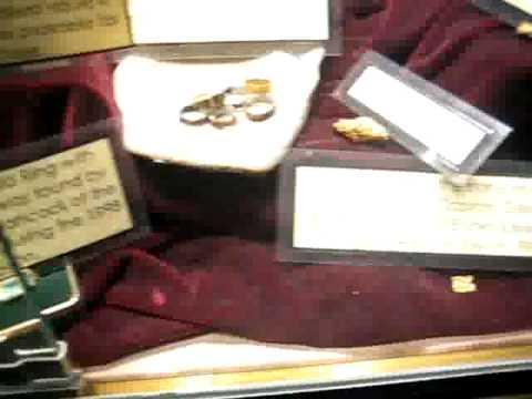 Spanish Treasure from 1715 fleet