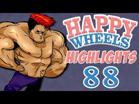 Happy Wheels Highlights #88