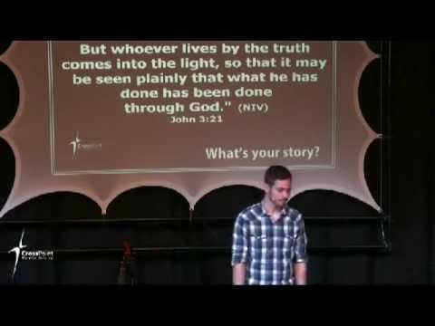 Whats Your Story - Nicodemus