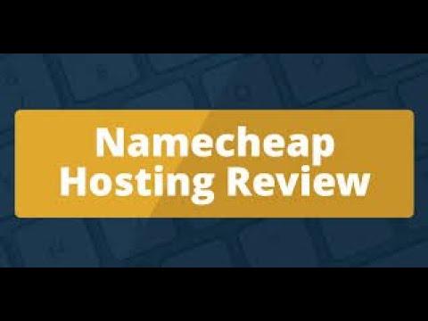 Namecheap Review 2019 – An Honest Review Of Namecheap Web Hosting You Must Watch First!