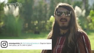 Ferit ve Kemal Can Sosyal Medyadan Gelen Soruları Yanıtlıyor