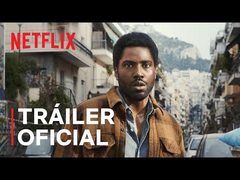 Beckett (EN ESPAÑOL) | Tráiler oficial | Netflix