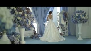 Свадебное платье Коллекция свадебных платьев 2017 от Ladianto