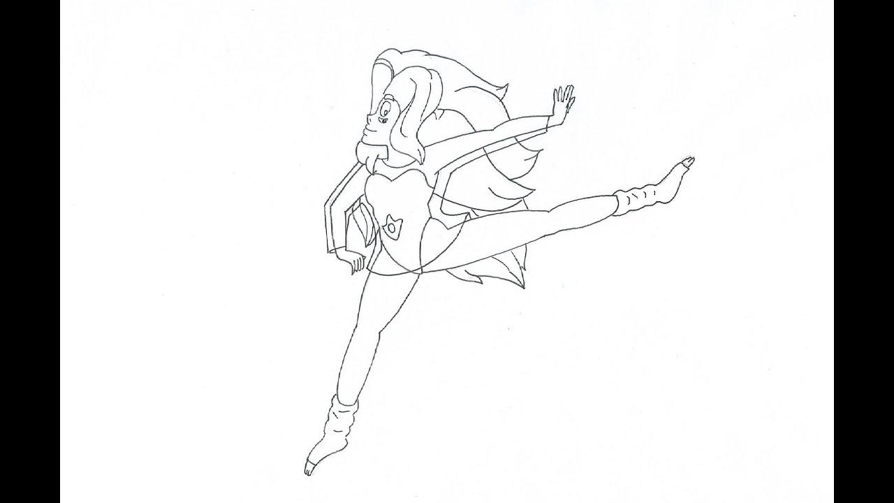 Dorable Colorear El Universo Steven Motivo - Dibujos Para Colorear ...