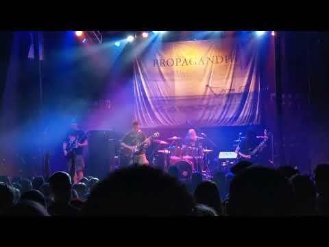 Propagandhi - The Purina Hall of Fame - Live at The Observatory