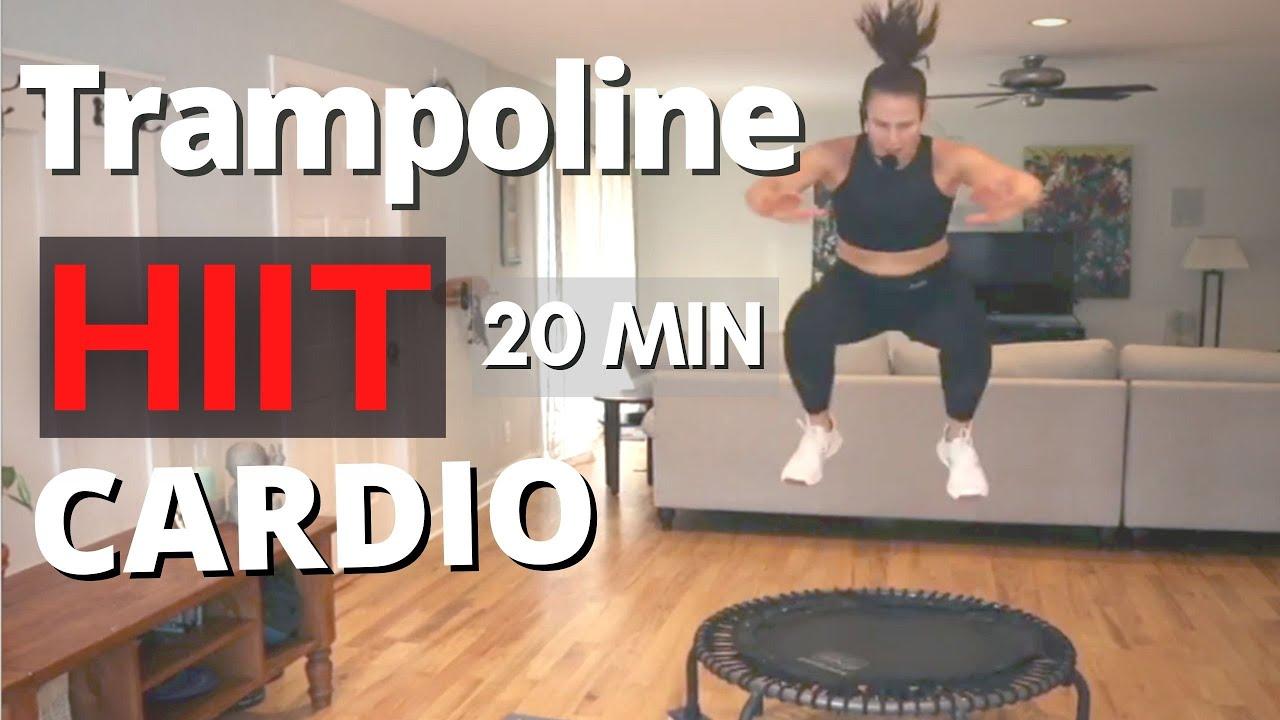 Buy JumpSport Fitness Mini Trampoline Online in Romania. BH4QYS