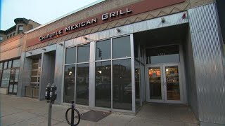Hundreds report illnesses after eating at Ohio Chipotle