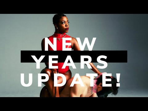 NEW YEAR UPDATE! KINK TOUR, BLACK DOMME SORORITY, FEMDOM VS FINDOM from YouTube · Duration:  16 minutes 37 seconds