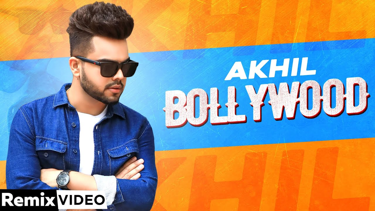 Bollywood (Remix)|Akhil | Preet Hundal | Arvindr Khaira | MS Sharma | Hit Punjabi Song 2020