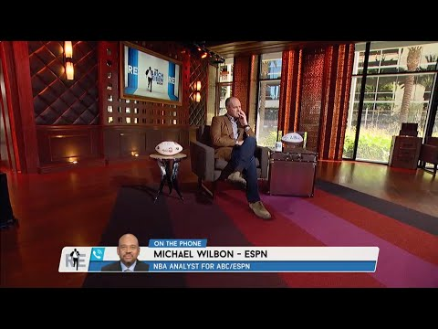 Michael Wilbon Talks Stuart Scott on The RES - 1/5/15