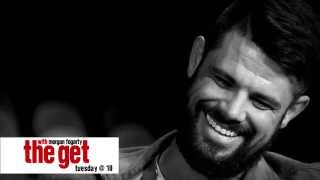 Steven Furtick on The Get - Tuesday on WCCB News @ 10