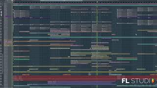 Progressive House FLP [Mixed + Vocals] | Mattilo - It's Not Over | Label Ready