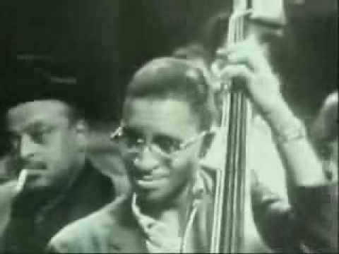 Ahmad Jamal Trio-1959-Darn That Dream