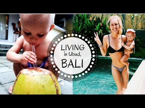 LIVING IN BALI // COCONUT FASTING VLOG05