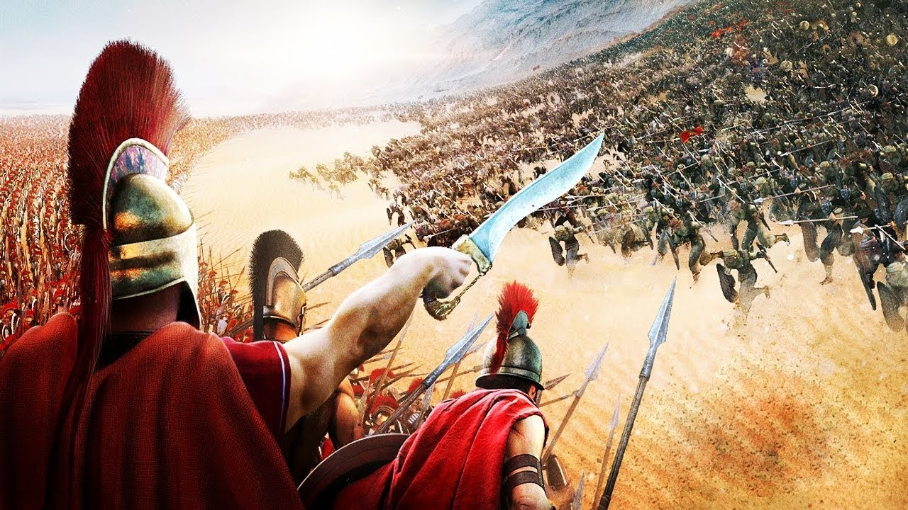 фильм знакомство со спартой