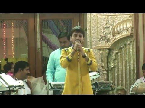 Rajiv Vijayvargiya - Malpura Holi Mela 2016(Part 2)