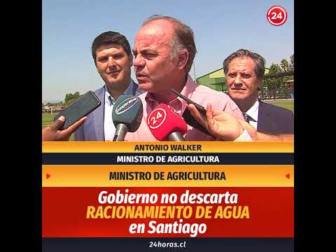 Ministro De Agricultura