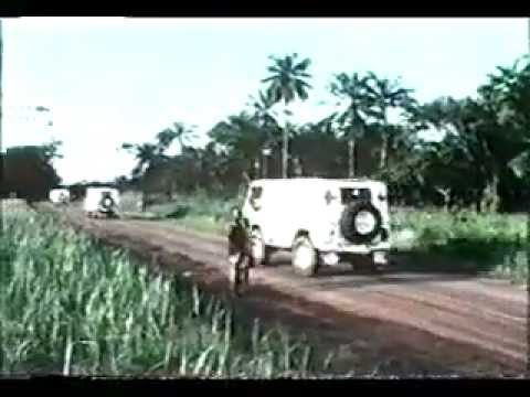The Story of the Biafran War (Part 5)