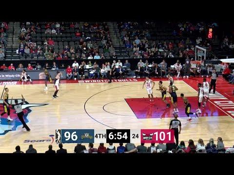 Walter Lemon Jr. (24 points) Game Highlights vs. Windy City Bulls