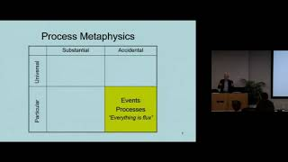 Applied Ontology 2018 - Lecture 2 - Basic Formal Ontology
