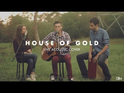 House of Gold (Twenty One Pilots Cover) |...
