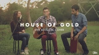House of Gold (Twenty One Pilots Cover) | David Taylor Music & Josie Mann